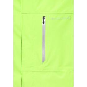 Endura Luminite DL Jakke Herrer, hi-viz green/reflective